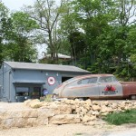 Visit to American Pickers