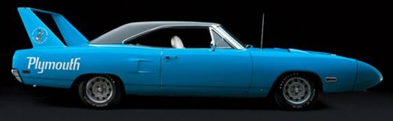 Photo of Art of the Muscle Car, Collectors Edition
