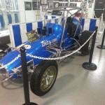 Knoxville Speedway National Sprint Car Hall of Fame & Museum