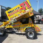 Knoxville Nationals 2013
