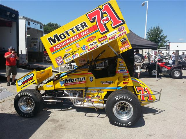 Photo of Knoxville Nationals 2013