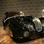 Sensuous Steel Art Deco Automobiles at the Nashville Frist Museum