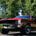 """1969 """"Project Barn Find AMX"""" For Sale"""