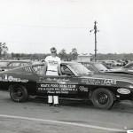 Tracking down a 1969 Talladega drag car Part-2