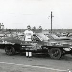 Tracking down a 1969 Talladega drag car Part-2