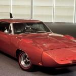 1969 Dodge Daytona Project Car; Project Nuremberg Daytona, Part 8