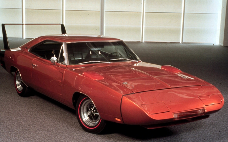 Photo of 1969 Dodge Daytona Project Car; Project Nuremberg Daytona, Part 8