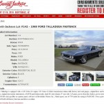 Hagerty Collector Car Values