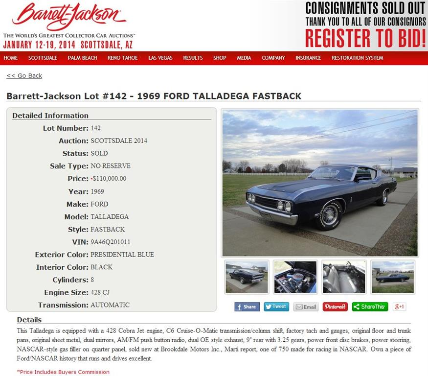 Photo of Hagerty Collector Car Values