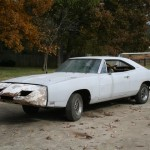 1969 Dodge Charger Nuremberg Daytona Project Car - Part 6