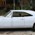 1969 Dodge Charger Daytona Project Car - Part 3