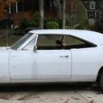 1969 Dodge Charger Daytona Project Car - Part 3