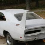 1969 Dodge Charger Daytona Project Car - Part 4
