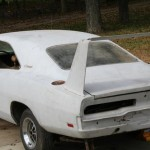 1969 Dodge Charger Daytona Project Car - Part 4