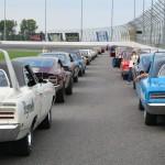 1969 Dodge Charger Daytona Background-Part 2