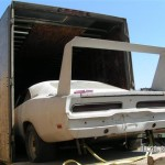 1969 Dodge Charger Daytona Project Car - Part 5