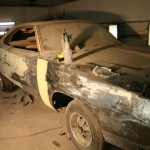 1969 Dodge Daytona Project Car; Project Nuremberg Daytona, Part 12