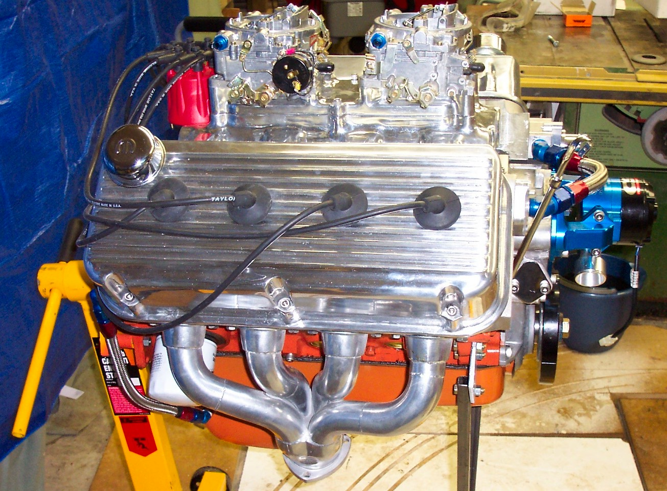 Got a Hemi? Get a Small Block Hemi! – Information on collecting cars