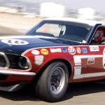 A Vintage Race Special