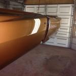 Project Car1969 Dodge Charger Nuremberg Daytona; Part 16 Painting