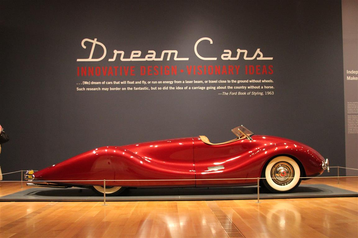 Photo of 1947 Norman Timbs Special