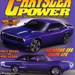 Chrysler Power Magazine