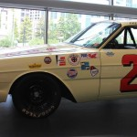 NASCAR Hall of Fame Tour