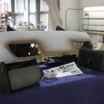 Project Car 1969 Dodge Charger Nuremberg Daytona; Part 17
