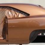Project Nuremberg Dodge Daytona; Part 18