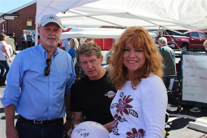 Photo of Dawsonville Moonshine Festival 2014