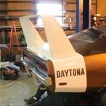 Project Nuremberg Dodge Daytona; Part 19