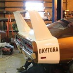 Project Nuremberg Dodge Daytona; Part 19