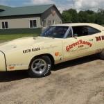 Aero Cars go to Auction at Barrett Jackson in 2015