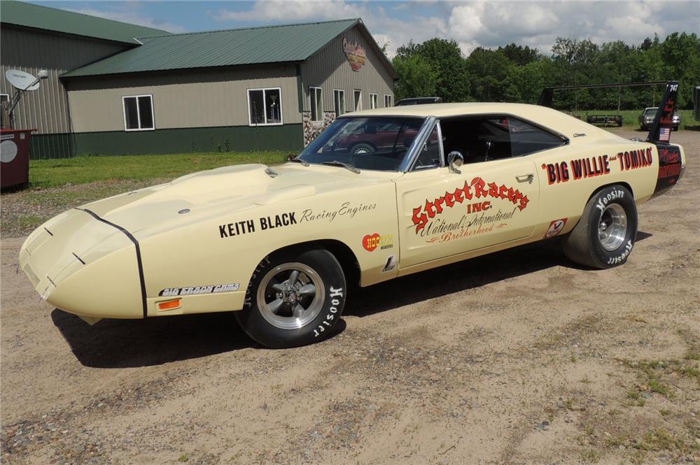 Photo of Aero Cars go to Auction at Barrett Jackson in 2015