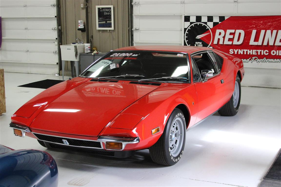 Private Collection  Information on collecting cars  Legendary