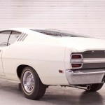 Another Ford Talladega to join other Aero Cars at Barrett Jackson Scottsdale