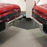 Visit to a Private Car Collection