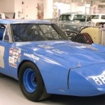 Part 2: Buddy Baker 200+ mph Dodge Daytona
