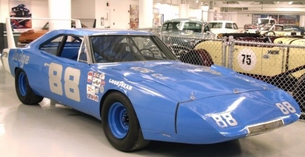 Photo of Part 2: Buddy Baker 200+ mph Dodge Daytona