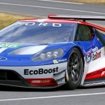 Ford Returns to Le Mans; Will 1966 Win Repeat?