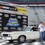 Fairlane Club of America Nationals 2015 in Kingsport TN