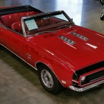 Collector Car Auction