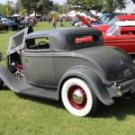 2015 Wilson County Fair Car Show