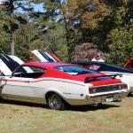 Talladega and Wellborn Museum Aero Car Reunion 2015