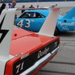 2015 Aero Car Reunion - Wellborn Museum & Talladega