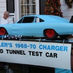 1969 Dodge Daytona Wind Tunnel Model