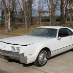 Fixer Upper: 1966 Olds Toronado Part 2