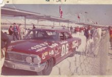 Photo of 1964 Ford Holman Moody Galaxie: Part 2