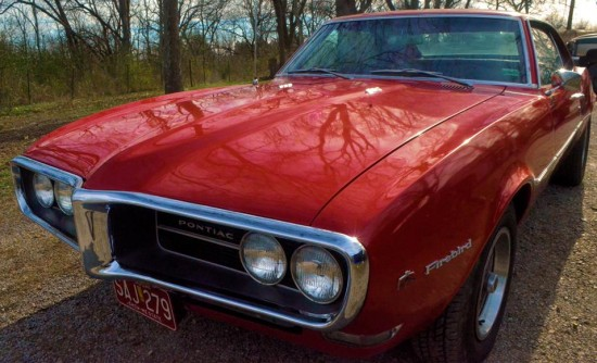 The 1969 Camaro is far more popular but in my humble opinion the Firebird is a far superior car and much more rare.