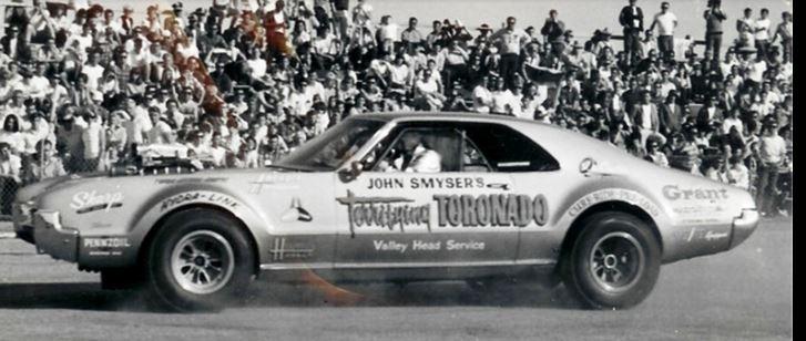 Photo of Fixer Upper: Olds Toronado Part 3